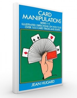 CARD MANIPULATIONS - Jean Hugard