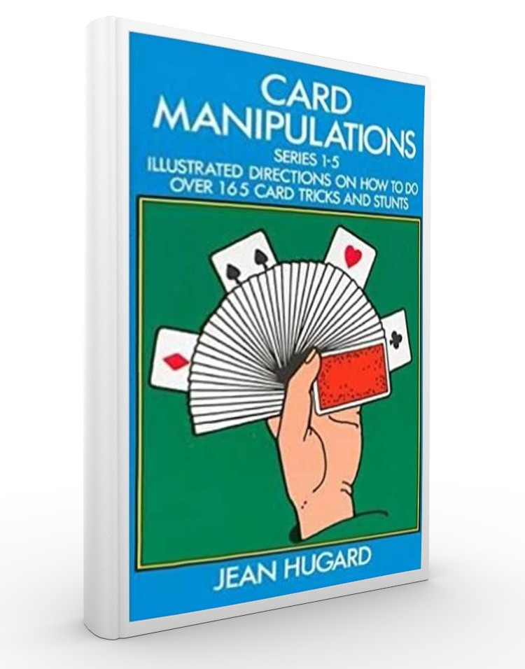 CARD MANIPULATIONS - Jean Hugard