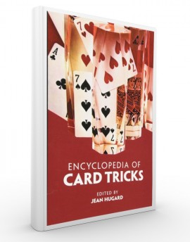 ENCYCLOPEDIA OF CARD TRICKS - Jean Hugard