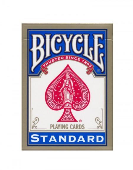 Sam Sebastian Magic Shop - Bicycle 808 Gold USA Igralne Karte Modre
