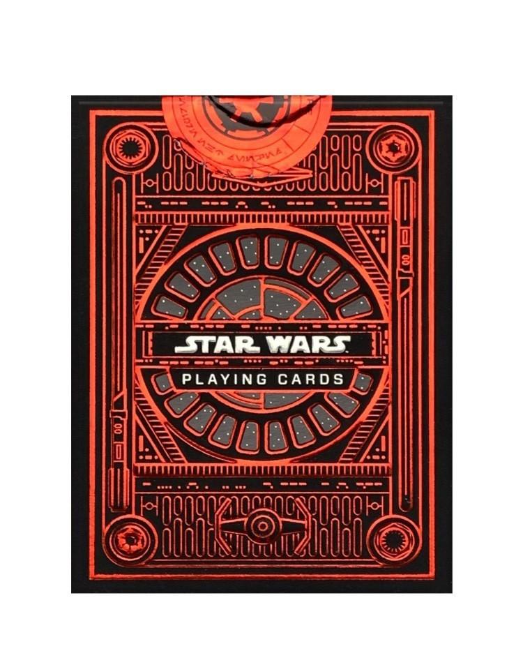 Sam Sebastian Magic Shop - Star Wars Igralne Karte The Light Side