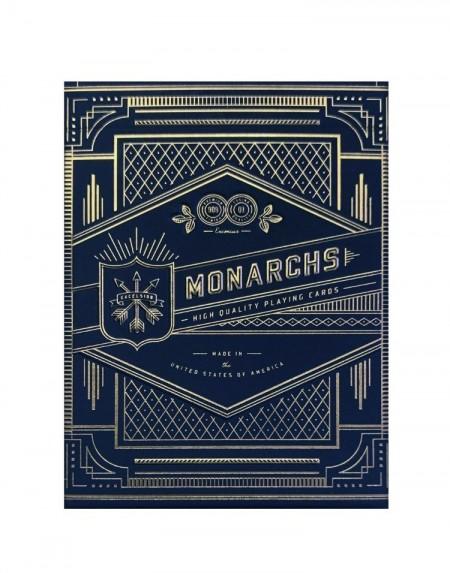 Sam Sebastian Magic Shop - Blue Monarchs Igralne Karte