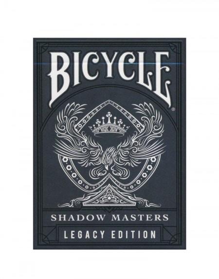 Sam Sebastian Magic Shop - Igralne Karte Bicycle Legacy Shadow Masters v2