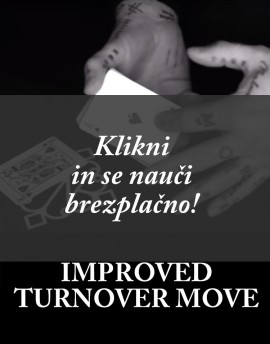 IMPROVED TURNOVER MOVE