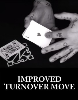 SAM SEBASTIAN MAGIC SHOP - Improved Turnover Move