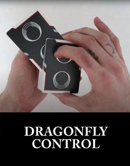 SAM SEBASTIAN MAGIC SHOP -Dragonfly Control