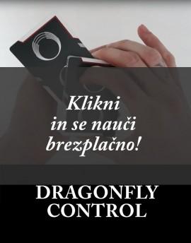 DRAGONFLY CONTROL