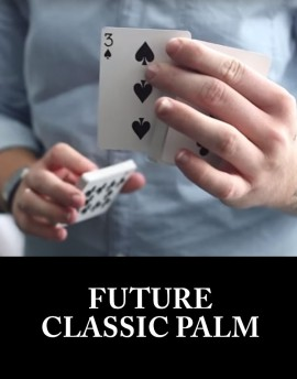 SAM SEBASTIAN MAGIC SHOP - The Future Classic Palm
