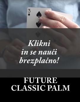 FUTURE CLASSIC PALM