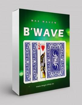 B'WAVE - Max Maven