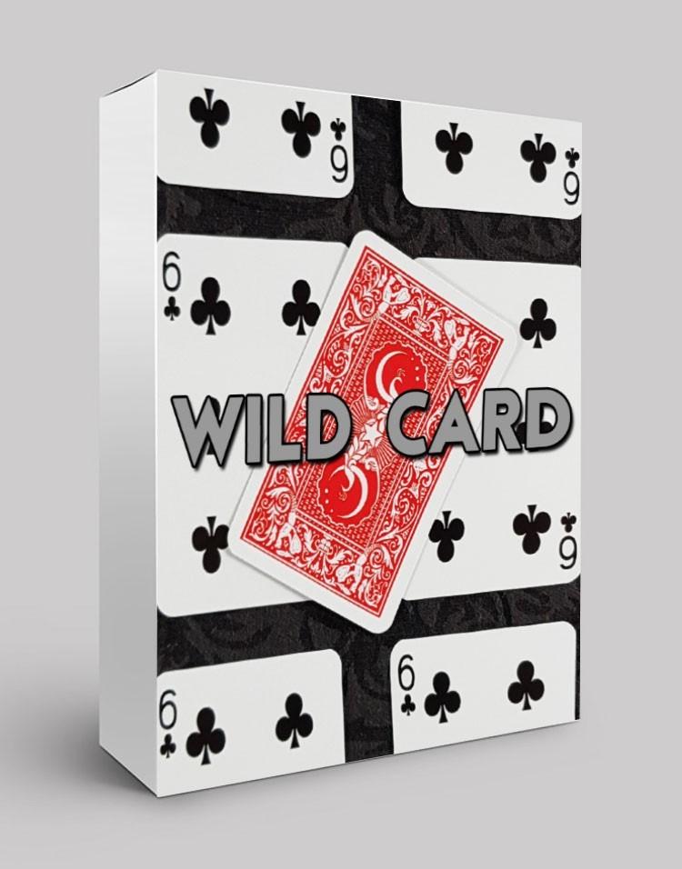 WILD CARD - Sam Sebastian Magic Factory
