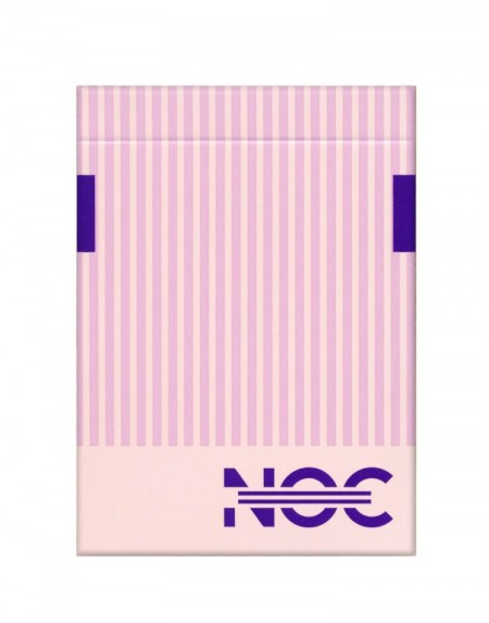 NOC3000X2 Pink Limited Edition - Sam Sebastian Magic Shop