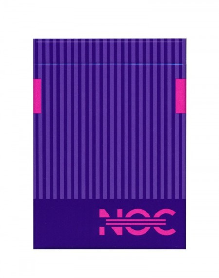 NOC3000X2 Purple Edition - Sam Sebastian Magic Shop