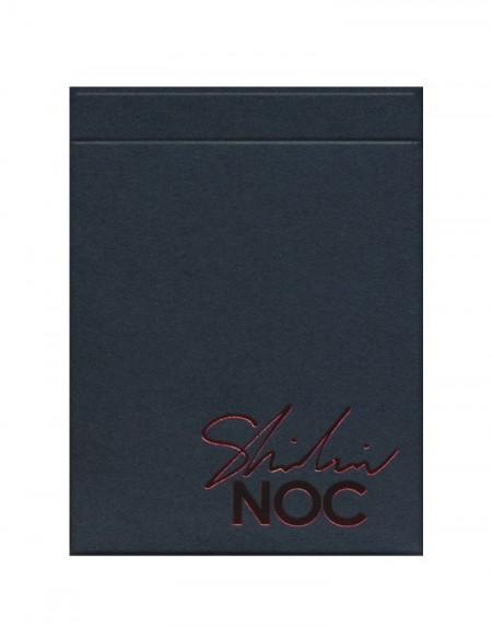 NOC Shin Lim Igralne Karte - Sam Sebastian Magic Shop