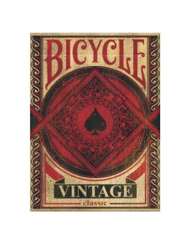 Bicycle Vintage Classic - Sam Sebastian Magic Shop
