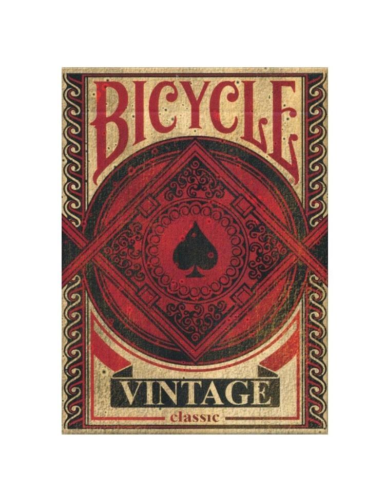 Bicycle Vintage Classic - Sam Sebastian Magic Shop