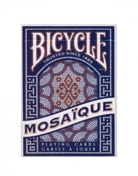 Bicycle Mosaïque - Sam Sebastian Magic Shop