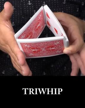 TRIWHIP - Sam Sebastian Magic Shop