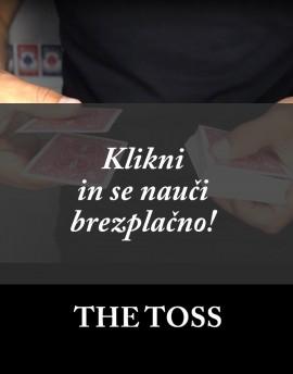 THE TOSS